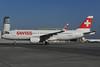 2013-04-08 HB-JLT Airbus A320 Swiss