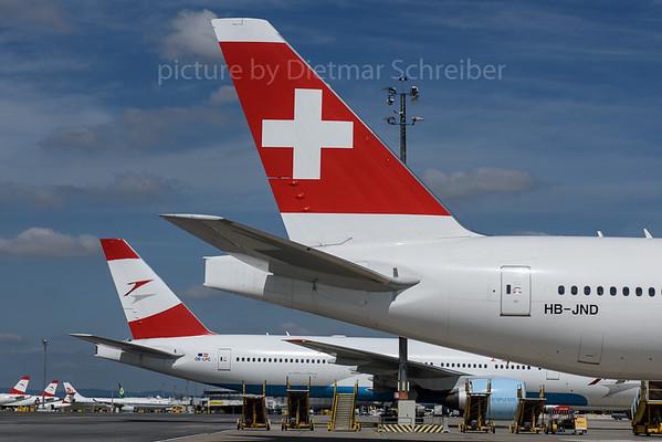 2017-07-21 HB-JND Boeing 777-300 Swiss