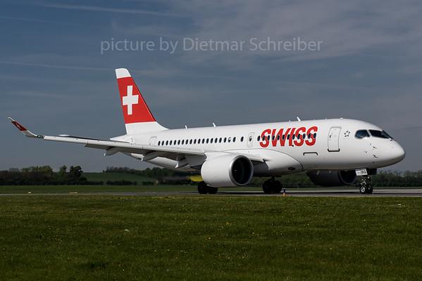 2017-04-25 HB-JBG CS100 Swiss