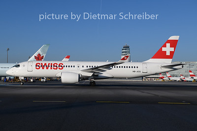 2020-01-02 HB-JCG Airbus A220-300 Swiss