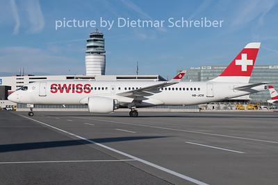 2018-12-26 HB-JCM CS300 Swiss