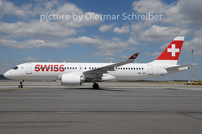 2019-07-23 HB-JCN CS300 Swiss