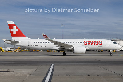 2019-02-25 HB-JCS CS300 Swiss