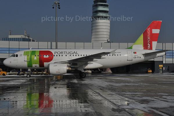 2012-02-08 CS-TTA Airbus A319 TAP