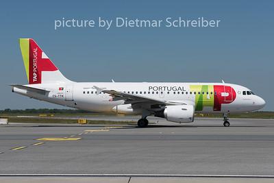 2015-06-05 CS-TTH Airbus A319 TAP