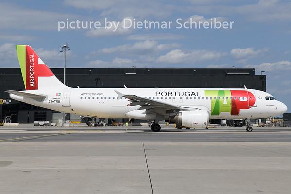 2018-08-28 CS-TNW Airbus A320 TAP