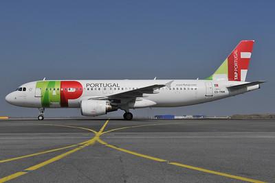 2012-03-22 CS-TNM Airbus A320 TAP