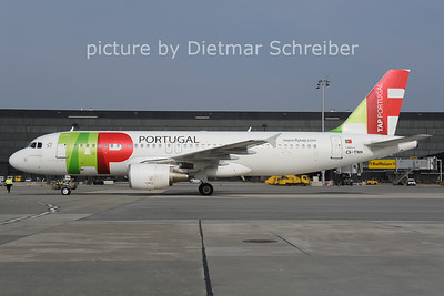 2014-02-27 CS-TNH AIrbus A320 TAP