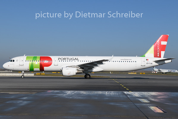 2018-11-16 CS-TJG AIrbus A321 TAP