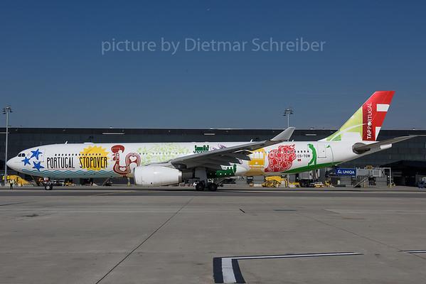 2017-09-30 CS-TOW Airbus A330-300 TAP