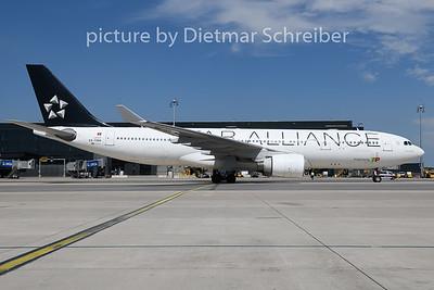 2018-08-27 CS-TOH Airbus A330-200 TAP
