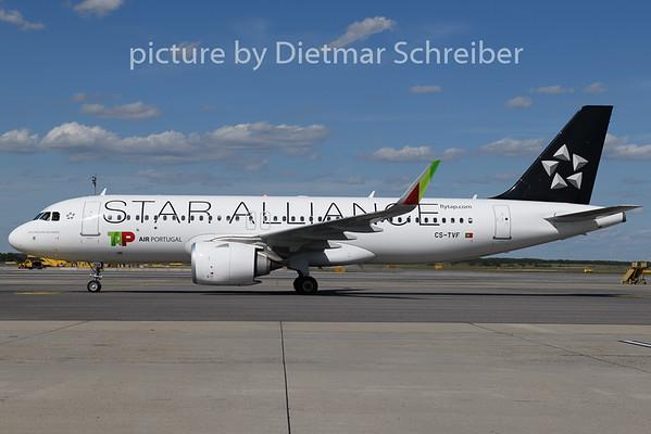 2020-08-27 CS-TVF Arbus A320neo TAP