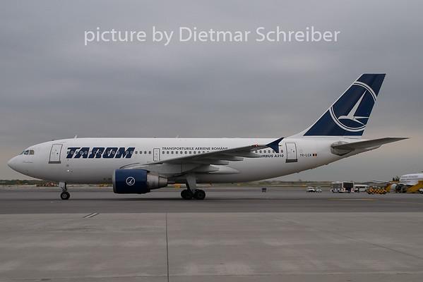 2008-04-15 YR-LCA Airbus A310 Tarom
