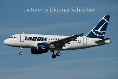 2015-05-12 YR-ASA Airbus A318 Tarom