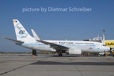 2019-05-01 YR-BGG Boeing 737-700 Tarom