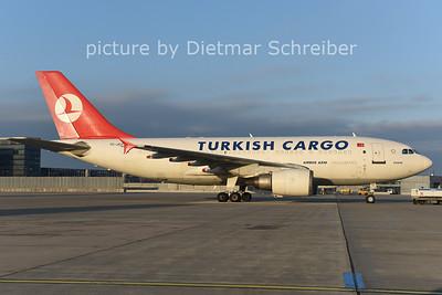 2014-11-21 TC-JCZ Airbus A310 THY