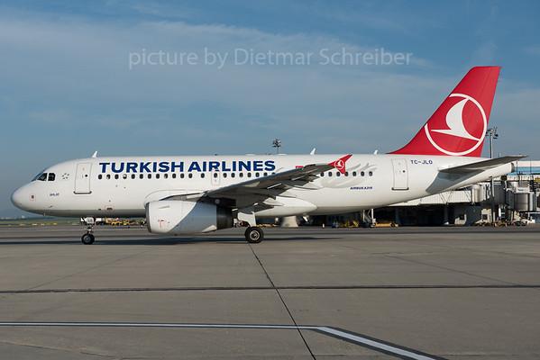 2016-05-23 TC-JLO Airbus A319 THY