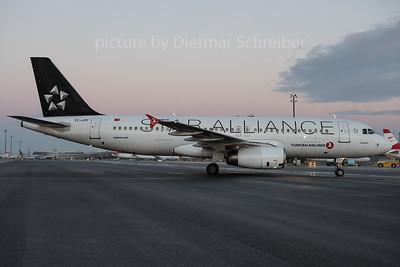 2016-01-08 TC-JPF Airbus A320 THY