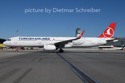 2020-07-01 TC-JTO Airbus A321 THY