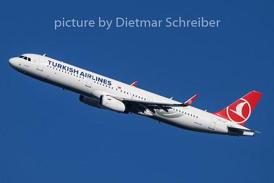 2020-01-12 TC-JTF Airbus A321 THY