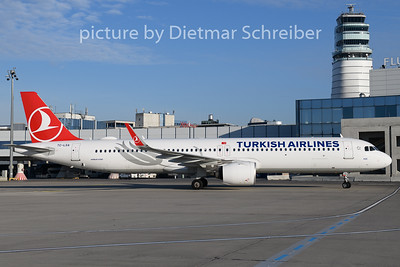 2019-12-30 TC-LSA Airbus A321neo THY