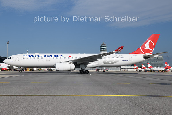 2021-08-11 TC-JNH Airnus A330-300 THY