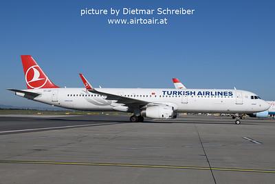 2021-09-09 TC-JSP Airbus A321 THY