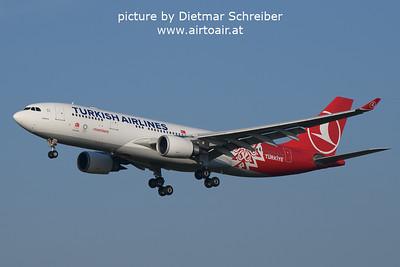 2021-10-17 TC-JNB Airbus A330-200 THY