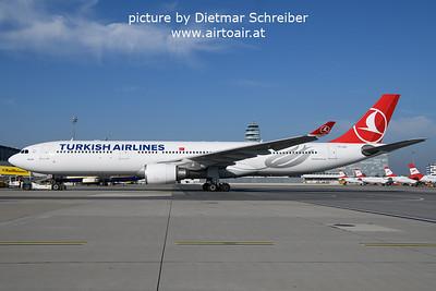 2021-10-20 TC-LNG Airbus A330-300 THY
