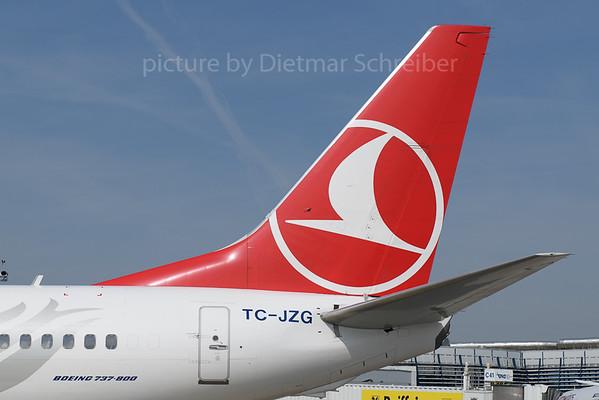 2017-04-23 TC-JZG Boeing 737-800 THY