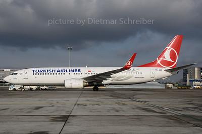 2017-01-16 TC-JGV Boeing 737-800 THY