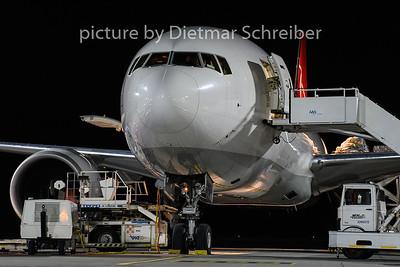 2020-02-29 TC-LJO Boeing 777-200 THY