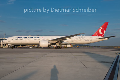 2019-07-19 TC-JJZ Boeing 777-300 THY