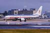 American Astrojet 737