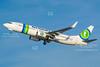 Sun Country 737-800 PH-HZJ