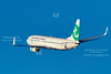 Sun Country 737-800 leased Transavia