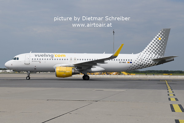 2021-05-22 EC-MAO Airbus A320 Vueling