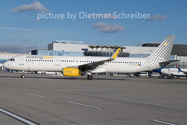 2018-12-26 EC-MOO Airbus A321 Vueling