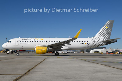 2020-03-02 EC-MAI AIrbus A320 Vueling