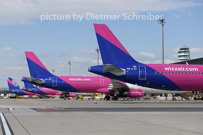 2020-03-23 HA-LTF Airbus A321 Wizzair