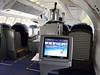 706 LH FRA-DEN first class cabin