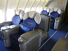 106 first class cabin upper deck