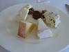 710 LF FRA-DEN cheese plate