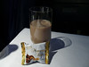 May, 2009, SYD-SFO, Baileys and macadamia chocolates