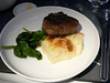 20100604 SYD-SFO 747 roast beef