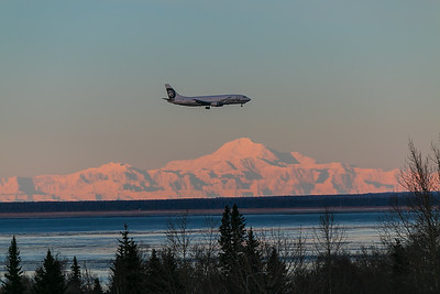 Alaska & Denali