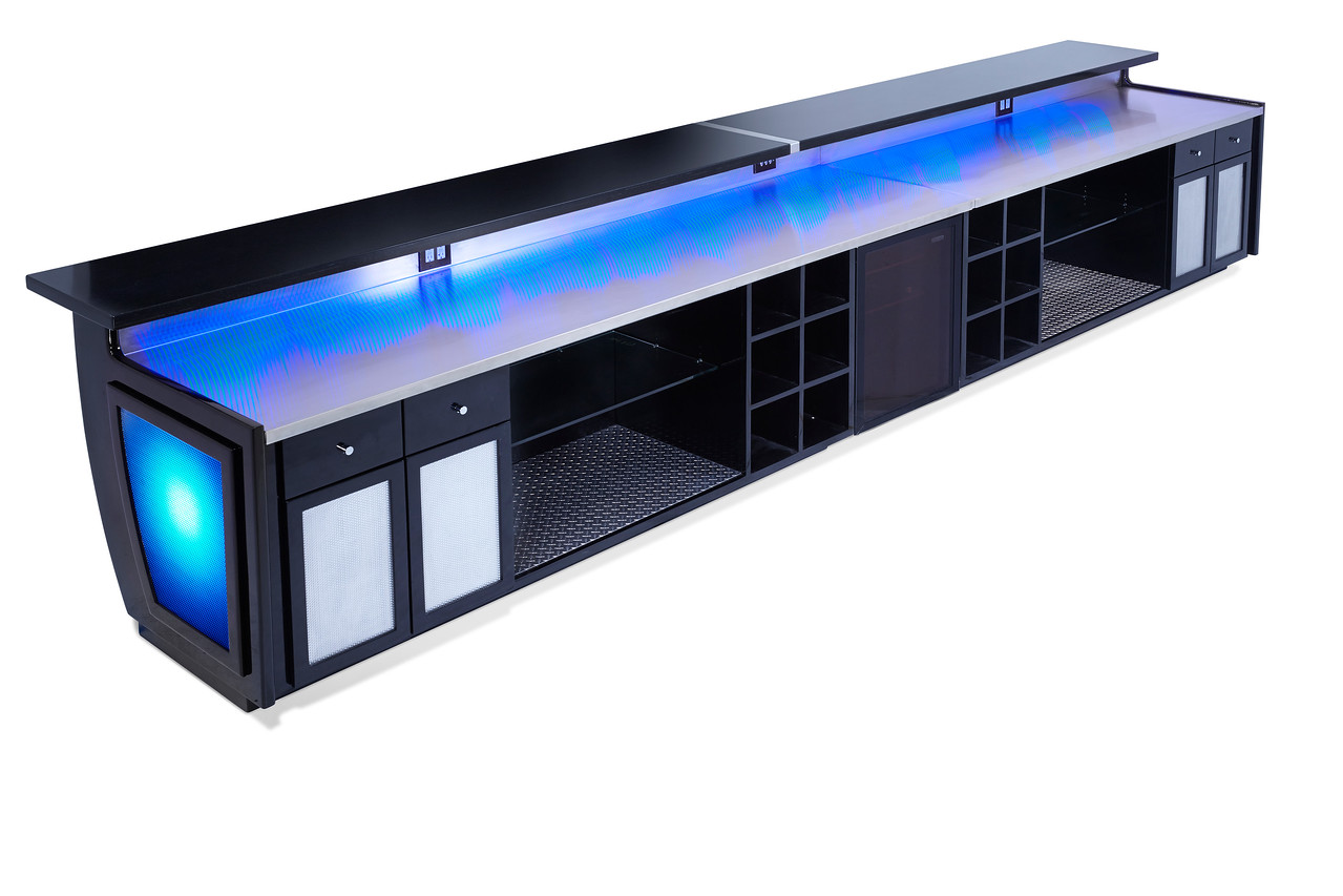 Fuselage Skybar Bar