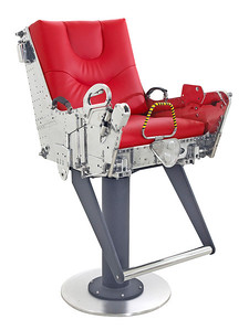 F-4 Ejection Chair