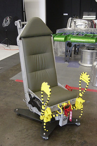 B-52 Ejection Seat