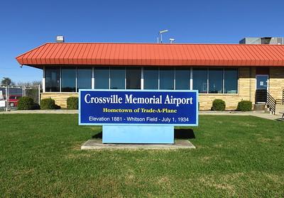 Airplane Ride - Crossville, TN